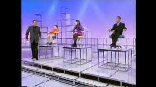 Michael Barrymore, Kids Say The Funniest Things, 1998