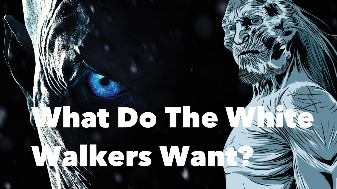 Game of Thrones: can the White Walkers be stopped? And what does the Night King want?