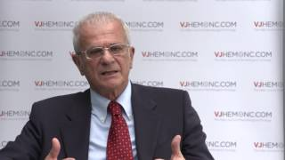 Importance of taking into consideration new and traditional treatment options for CLL patients