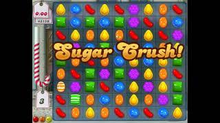 Сandy Сrush пазлы игра головоломка пятнашки saga