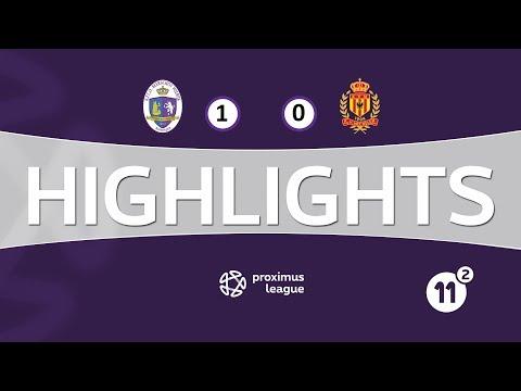 HIGHLIGHTS NL / Beerschot Wilrijk - KV Mechelen (14/09/2018)