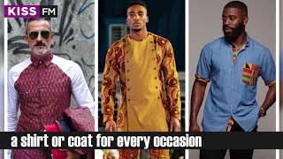 Awesome Ankara trends for men