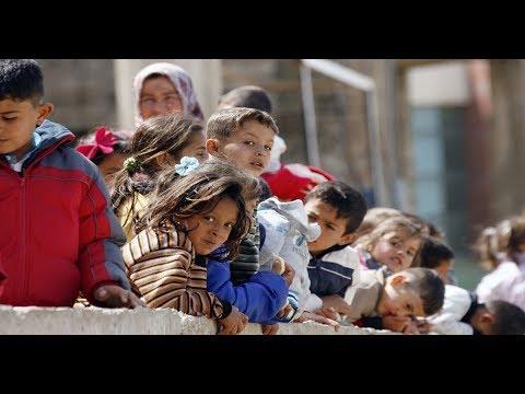 المجلس المحلي في معرة النعمان يطالب المنظمات لمساعدة النازحين - سوريا  - 16:53-2018 / 12 / 6