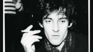 Simon Bonney - Saw You Falling
