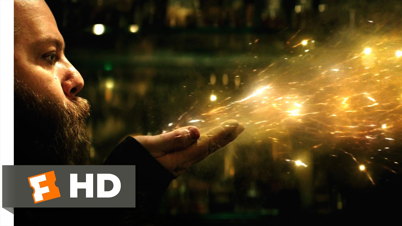 Download The Last Witch Hunter (3/10) Movie CLIP - No More Memory Potions For You (2015) HD
