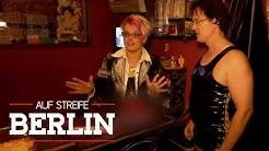 Anschlag im Sex-Kino | Auf Streife - Berlin | SAT.1 TV