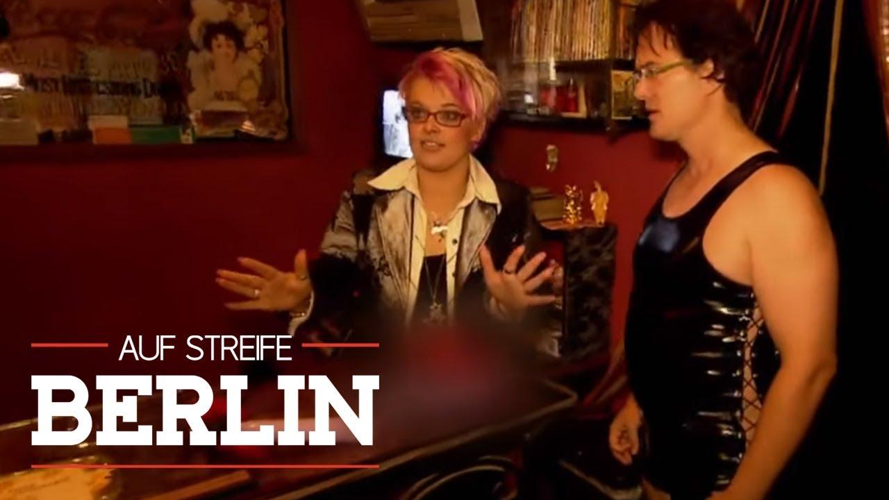 Gruppenfick im Berliner Sex Kino