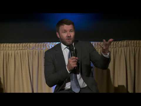 MVFF41 Q&A with Joel Edgerton for BOY ERASED