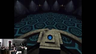 Myst Uru Playthrough Episode 9: Another Walking Puzzle