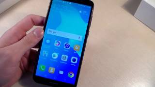 Review Huawei Y5 2018