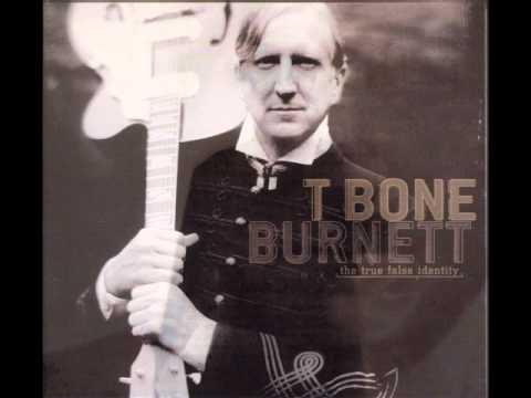 T-Bone Burnett - Zombieland