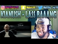 Kianush - Lass Baaang (FB 50k Exclusive prod.by YungBrooke&G