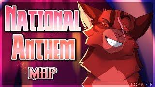 Tigerstar and Goldenflower [National Anthem] 48hr PMV MAP COMPLETE