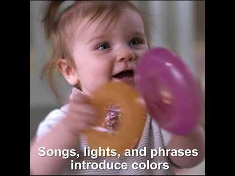 Fisher-Price Linkimals Lights & Colors Llama - English Edition   Toys R Us Canada