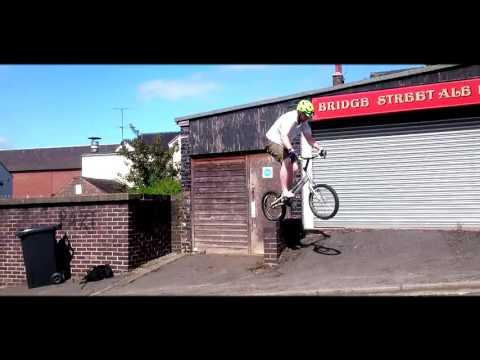 Newcastle-Under-Lyme Ride | 07/08/2016 | Bike Trials