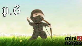Mini Ninjas (PS3) p.6