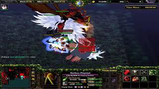 9x hero 7/6 : Come Back