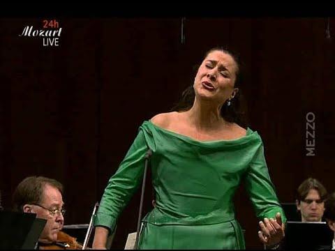 Cecilia Bartoli  - W.A.Mozart.  Exultate, Jubilate  - k165 (27-01-2006)