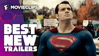Best New Movie Trailers - August 2015 HD