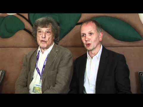 Interview: Tom Stoppard and David Parfitt on Parade's End