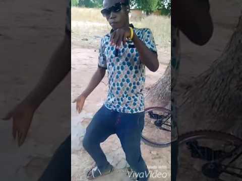 Duraman Nigeria dancing