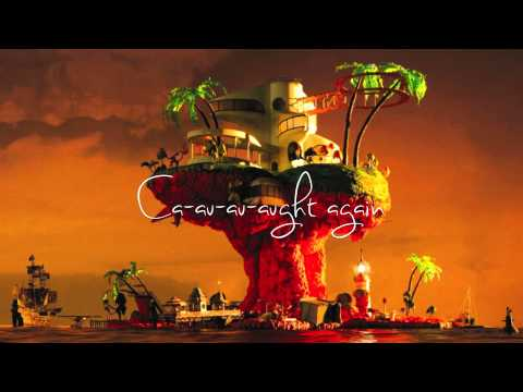 To Binge - Gorillaz feat. Little Dragon [lyrics]