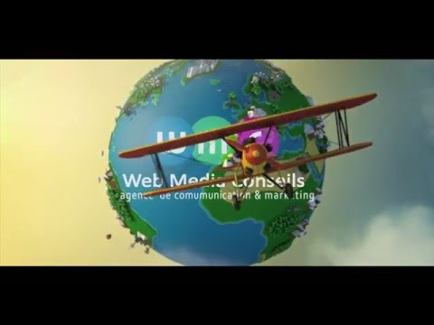 Agence Nantaise Web Media Conseils - Optez pour la différence
