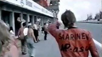 Jarno Saarinen - 1945-1973
