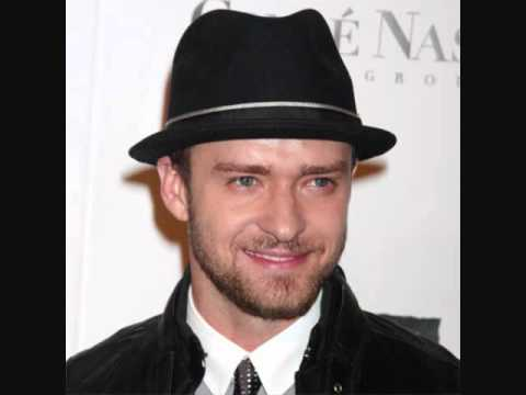 Justin Timberlake- What Comes around, goes around (acapella)