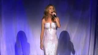Celine Dion - Open Arms Las Vegas 2011 HD