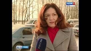 Опыт внедрения АСОП в общественном транспорте Рязани