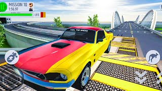 Car Soccer 2018 | World Cup Soccer 3D: New Car (Diesel) - Android Gameplay FHD