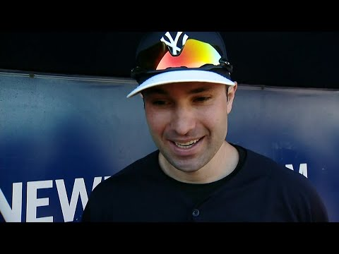 Uncut Interview: Neil Walker Joins The New York Yankees