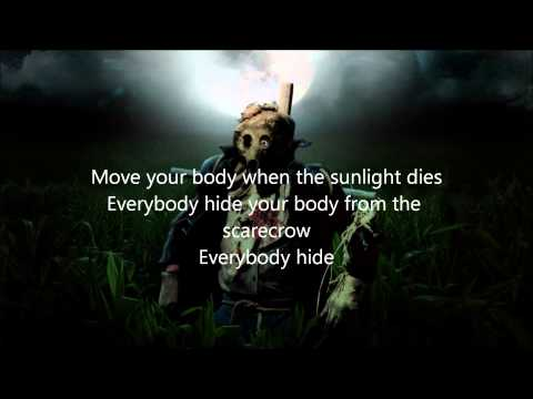 My Chemical Romance - S/C/A/R/E/C/R/O/W Lyrics