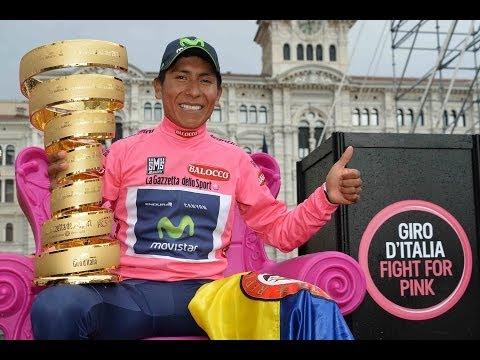 Giro d'Italia 2014 - Full Highlights