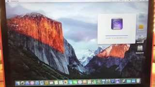 How to install OS X El Capitan on External SSD or HD