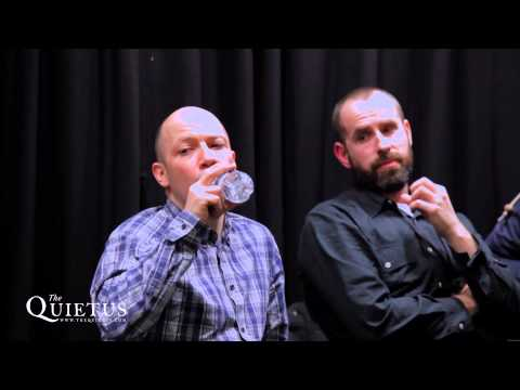 Mogwai On: Scottish Independence. A Quietus Q&A