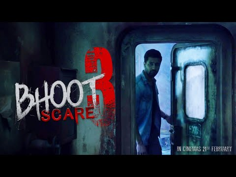 BHOOT SCARE - 3 | Vicky Kaushal | Bhoot: The Haunted Ship | In Cinemas 21st February