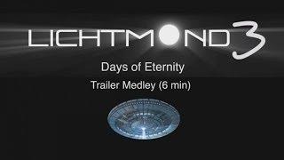LICHTMOND 3 - Trailer - english poem
