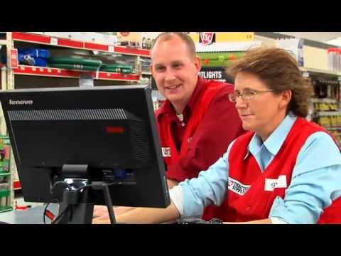 Tractor Supply Company - Retail Stores