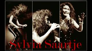 Hard City Woman   Sylvia Saartje # 442 ROCK clips