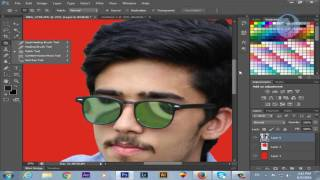 Adobe Photoshop Cs6 Complete Course in Urdu/Hindi Part 13