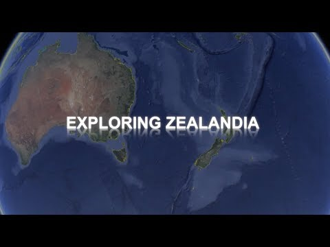 Exploring Zealandia-Expedition 371 Tasman Sea Frontier