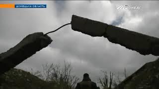 Сутки в ООС: обострение под Горловкой, под огнём Счастье и Крымское