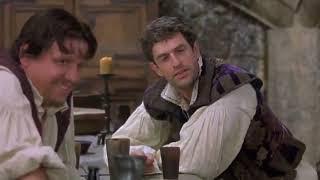 Shakespeare in Love/Best scene/John Madden/Joseph Fiennes/Geoffrey Rush/Rupert Everett