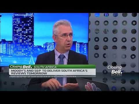 Downgrading SA to junk: What CEOs expect