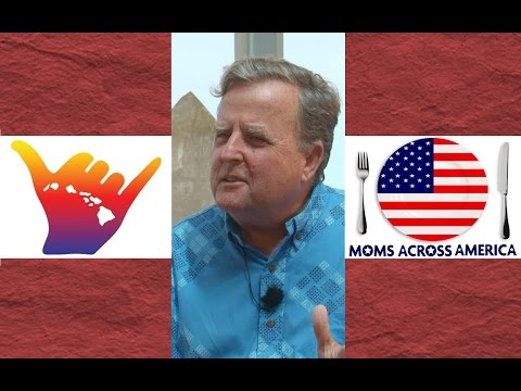 Zen Honeycutt Interviews Kaua'i Councilman, Gary Hooser