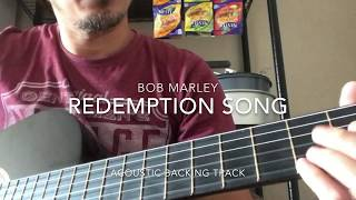 Redemption Song Rhythm Track