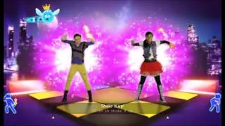 Just Dance Disney Party Shake It Up