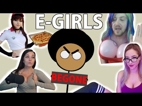 Misinformed - E-Girls
